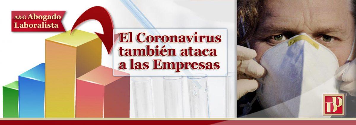ERTEpor CORONAVIRUS ¿Solución para empresas y pymes en la C. de Madrid?